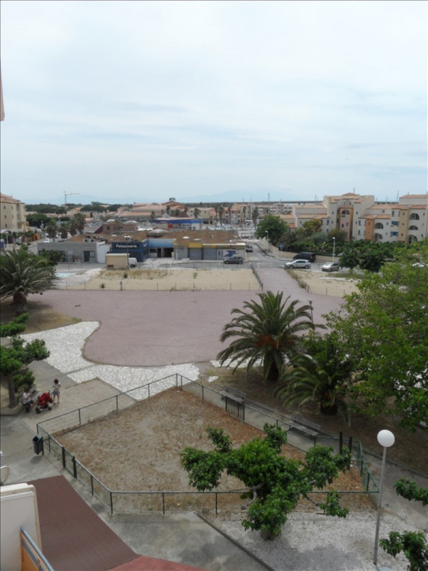Vente appartement Port leucate 53 900€ - Photo 1