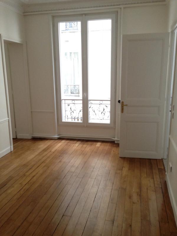 Alquiler  apartamento Paris 15ème 5730€ CC - Fotografía 5