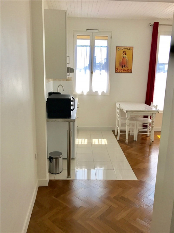 Vente appartement Arcueil 135 000€ - Photo 9