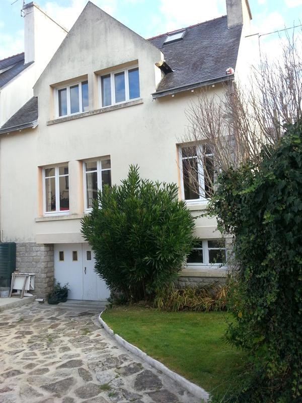 Vente maison / villa Quimper 164 300€ - Photo 1
