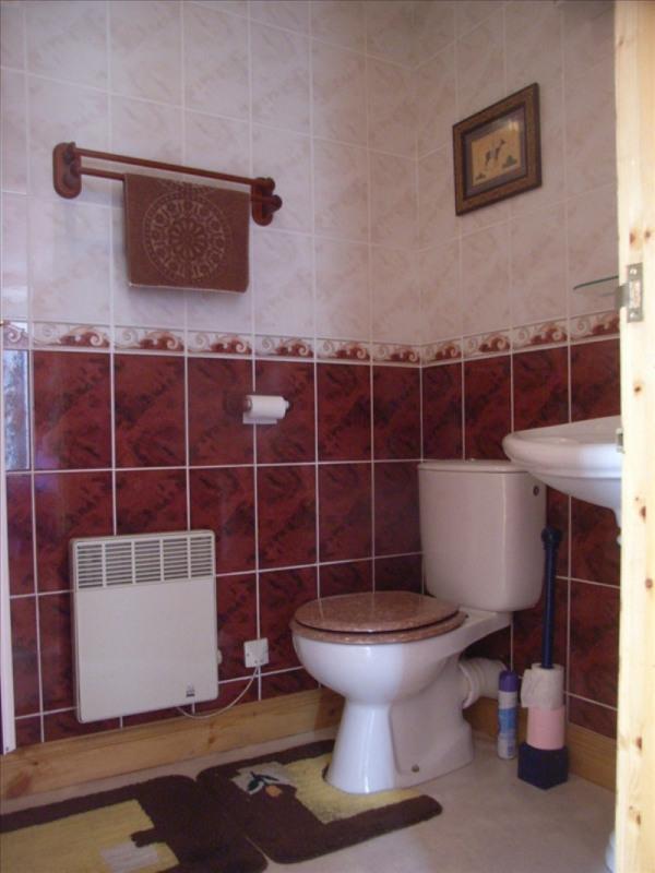Vente maison / villa Josselin 129900€ - Photo 9