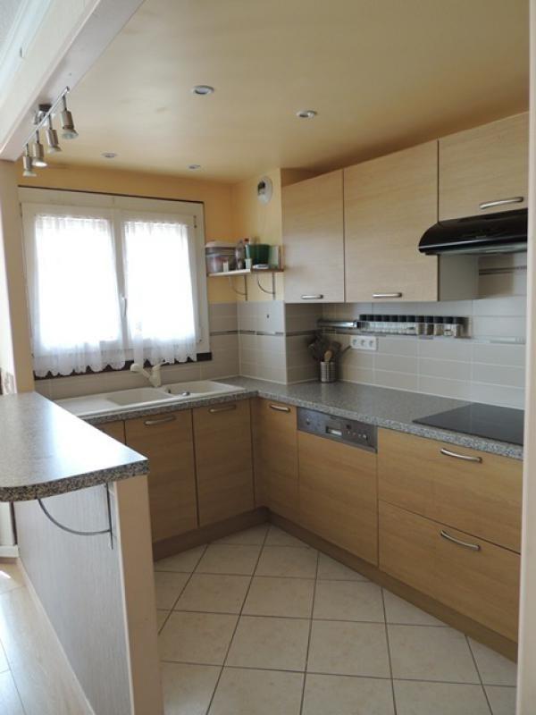 Vendita appartamento Cergy 179000€ - Fotografia 2