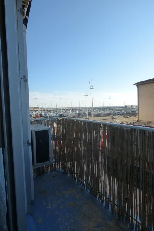 Vente appartement Valras plage 86 000€ - Photo 7