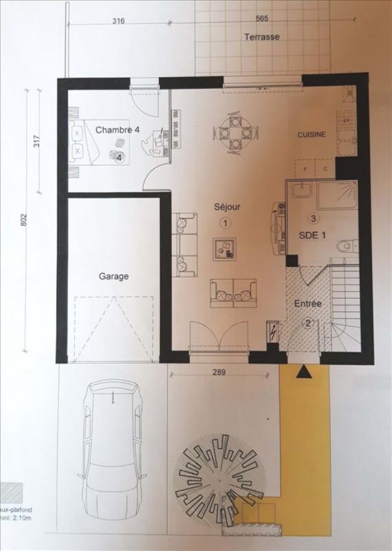 Sale house / villa Chatelaillon plage 314000€ - Picture 5