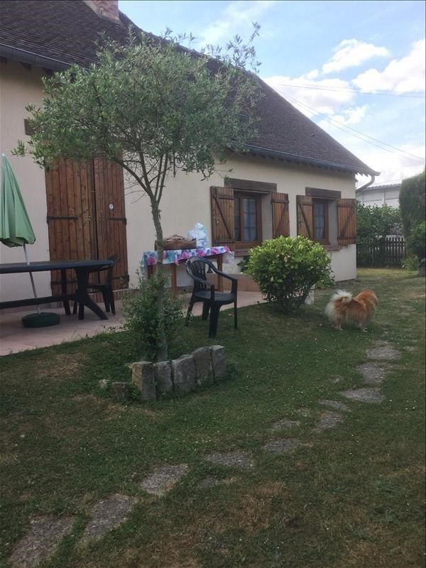 Vente maison / villa Saint mammes 367500€ - Photo 1