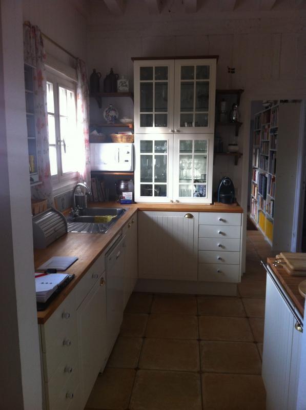 Vente maison / villa Lisieux 373800€ - Photo 6
