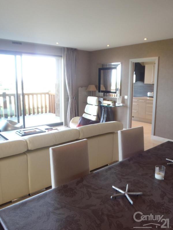 Venta de prestigio  apartamento Deauville 899000€ - Fotografía 4