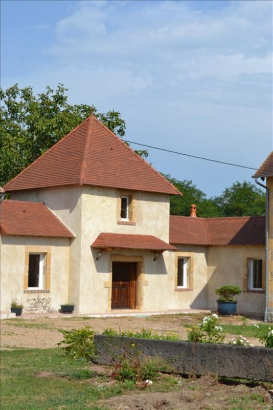 Vente maison / villa Dompierre sur besbre 393750€ - Photo 3