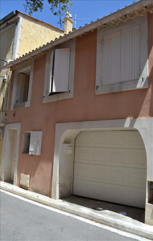 Vente maison / villa Monteux 159000€ - Photo 1