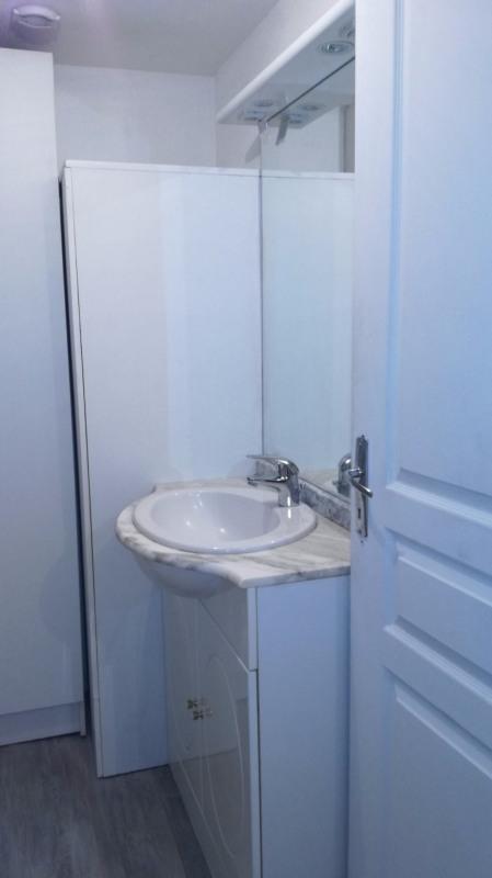 Sale apartment Le puy en velay 84000€ - Picture 4