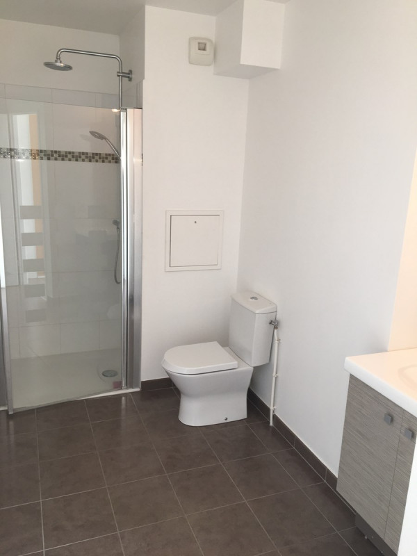 Rental apartment Colombes 625€ CC - Picture 8