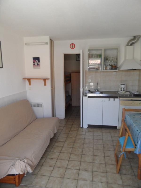 Location vacances appartement Port leucate 183,67€ - Photo 2