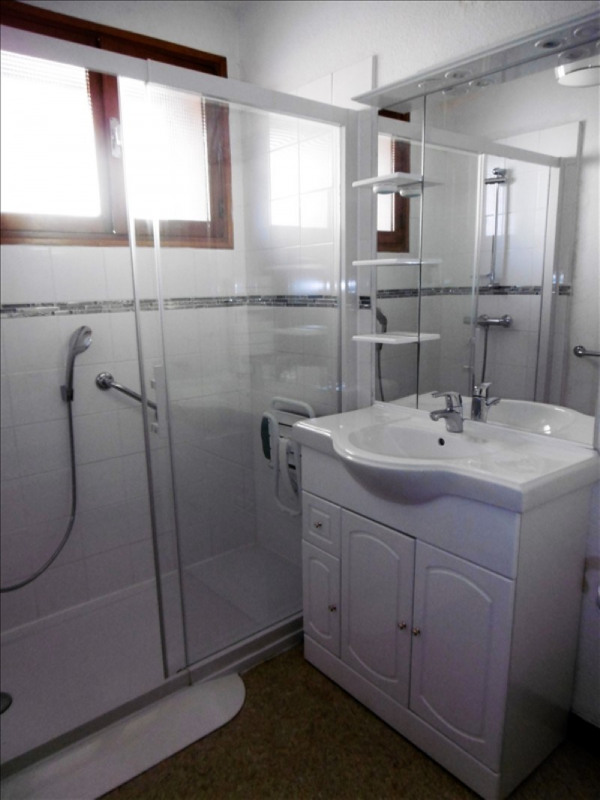 Sale apartment Yenne 126000€ - Picture 4