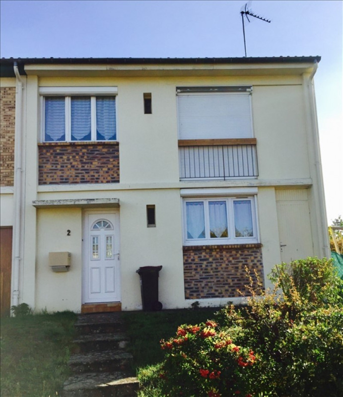 Sale house / villa Pontoise 247400€ - Picture 1