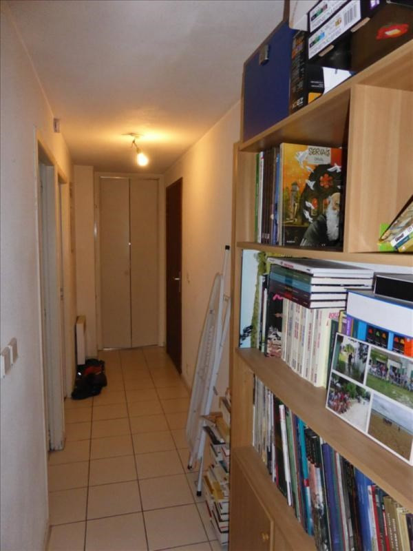 Vente appartement Thoiry 137 000€ - Photo 6