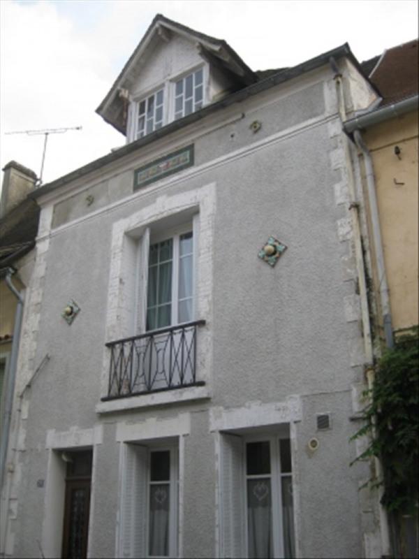 Sale house / villa Vetheuil 295000€ - Picture 1