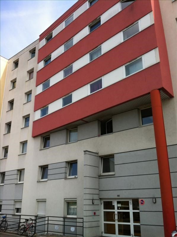 Vente appartement Strasbourg 65 000€ - Photo 2