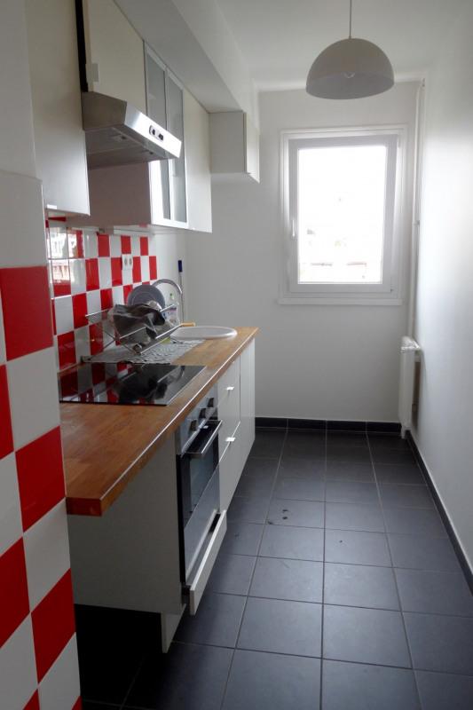 Rental apartment Boulogne 1395€ CC - Picture 4