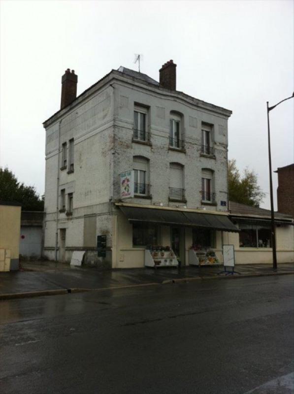 Produit d'investissement immeuble St quentin 247000€ - Photo 1