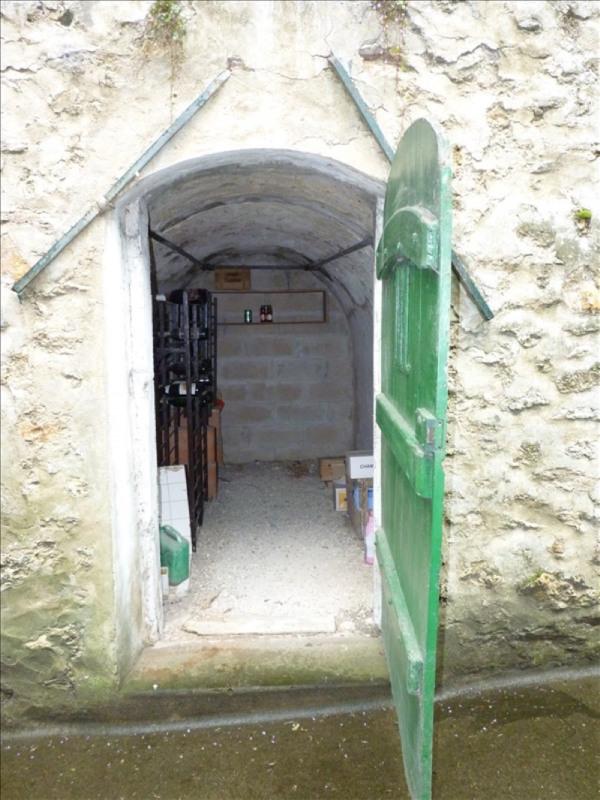 Vente maison / villa Couilly pont aux dames 260100€ - Photo 7