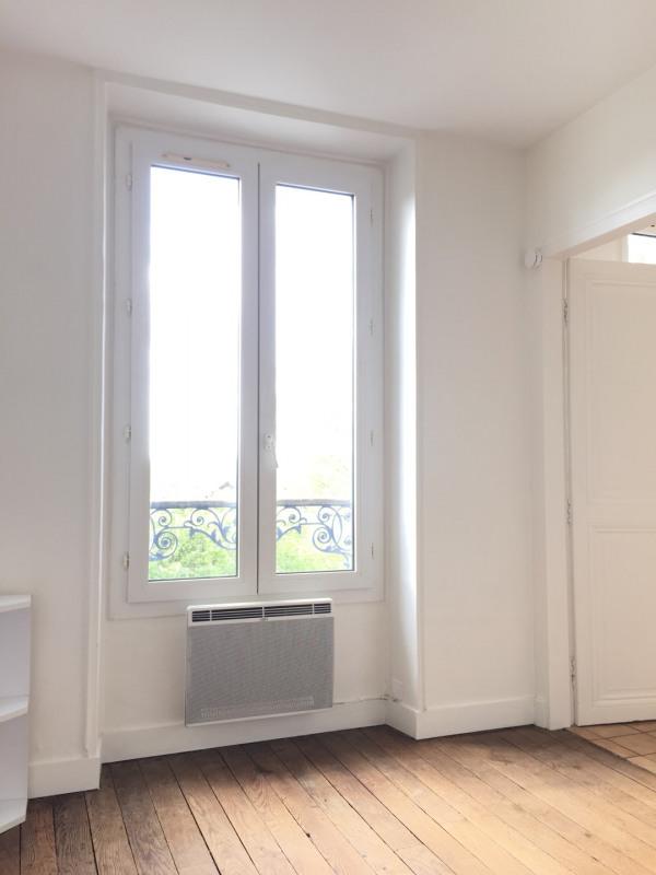 Rental apartment Auvers-sur-oise 680€ CC - Picture 5