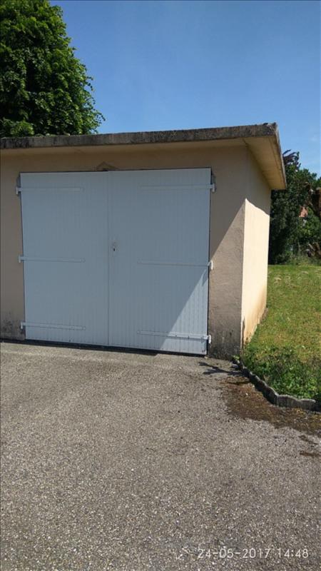 Vente appartement Amberieu en bugey 163000€ - Photo 7