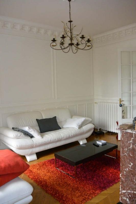 Deluxe sale apartment Le raincy 390000€ - Picture 3