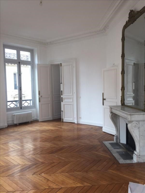 Location appartement Paris 1er 5 074€ CC - Photo 1