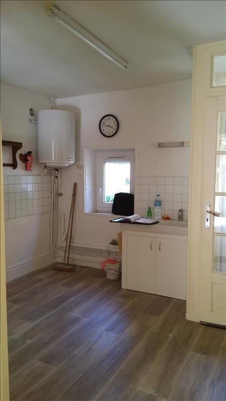 Investment property house / villa Pougues les eaux 56000€ - Picture 3