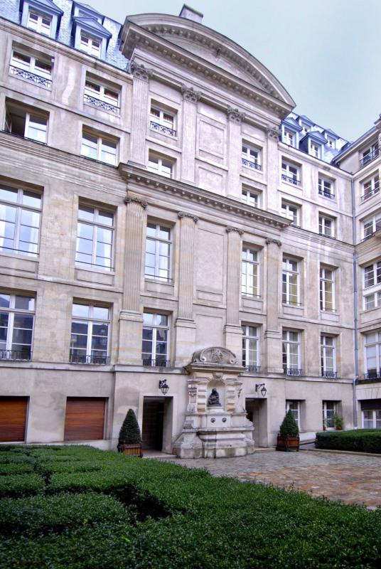 Verkoop van prestige  appartement Paris 4ème 2900000€ - Foto 20