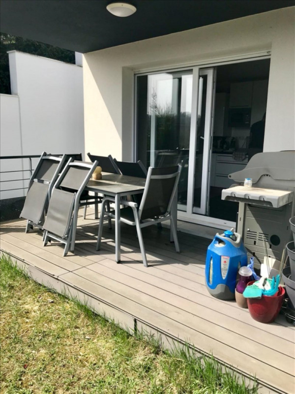 Sale apartment Mulhouse 259 000€ - Picture 3