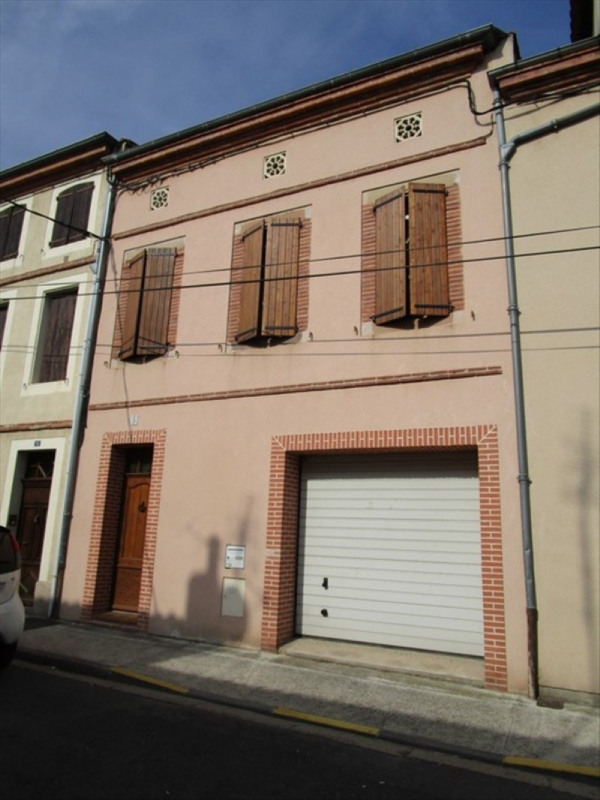 Vente maison / villa Albi 345 000€ - Photo 1