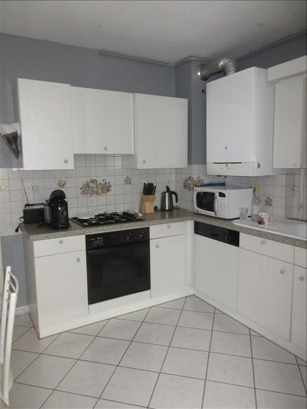 Vente appartement Voiron 119 000€ - Photo 2