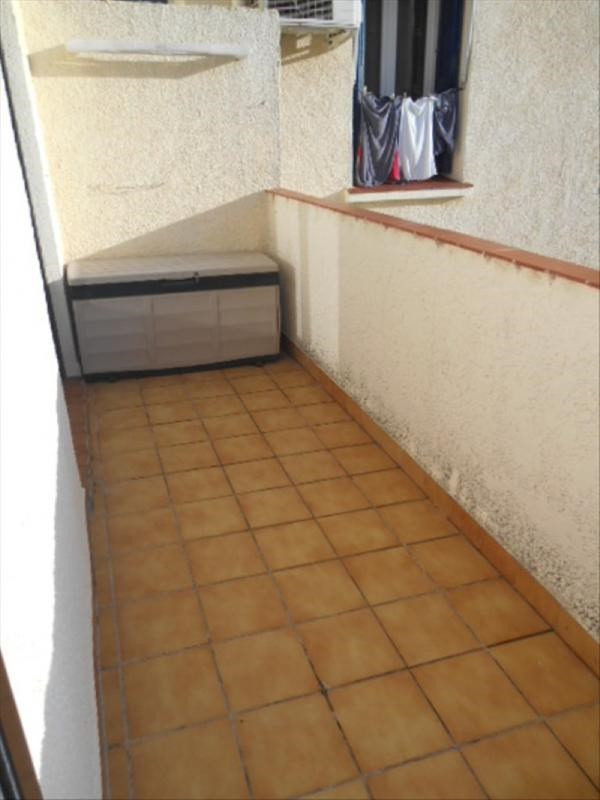 Sale apartment Port vendres 128 000€ - Picture 4