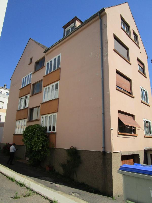 Vente immeuble Strasbourg 1030000€ - Photo 3
