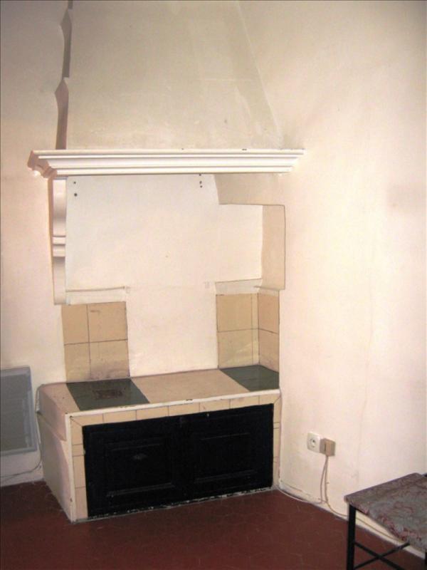 Verkoop  appartement Trets 87000€ - Foto 5