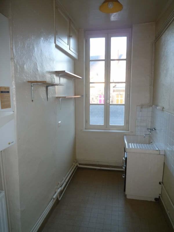 Location appartement Moulins 400€ CC - Photo 2