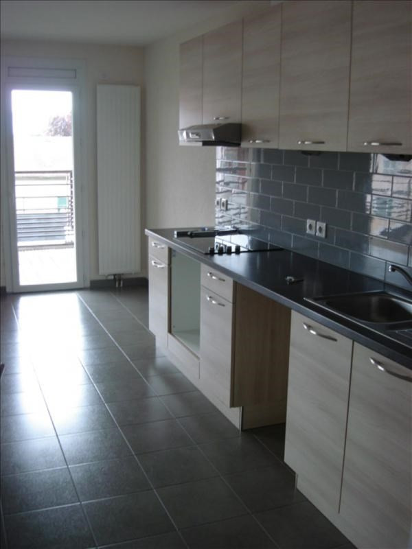 Location appartement Thoiry 1245€ CC - Photo 2