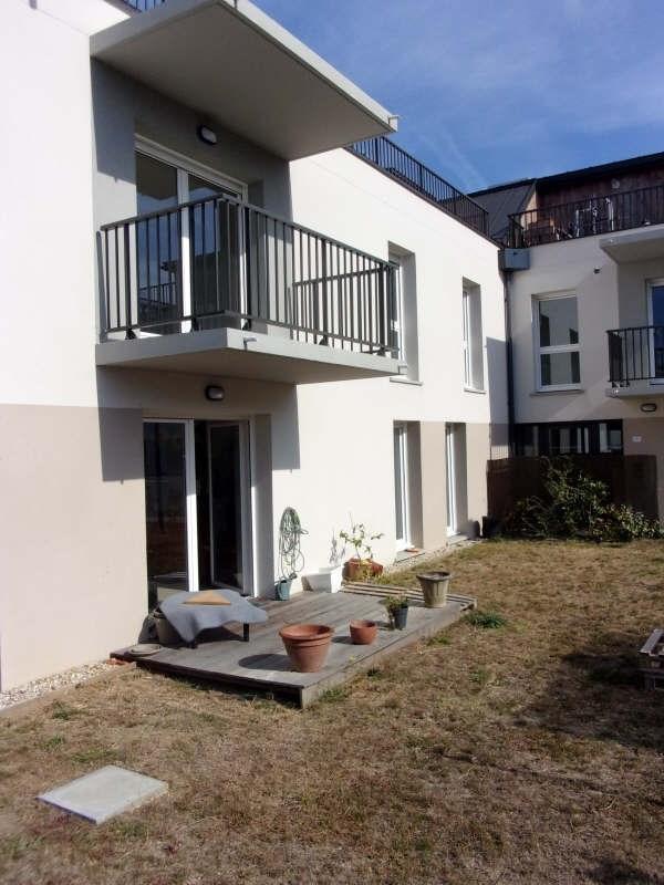 Sale apartment Carbon blanc 188000€ - Picture 4