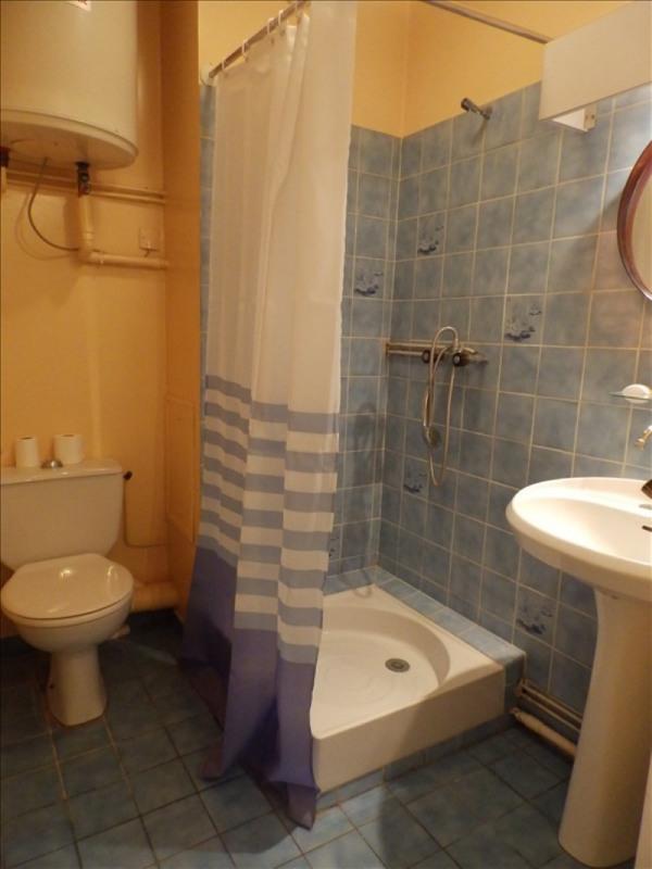 Rental apartment Moulins 280€ CC - Picture 3
