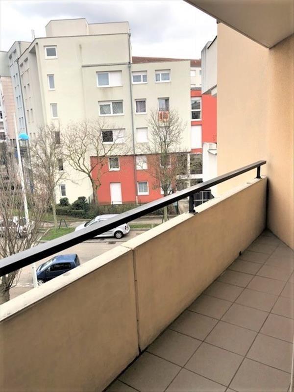 Sale apartment Strasbourg 159800€ - Picture 1