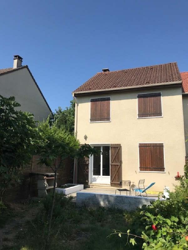 Sale house / villa Ris orangis 249000€ - Picture 3