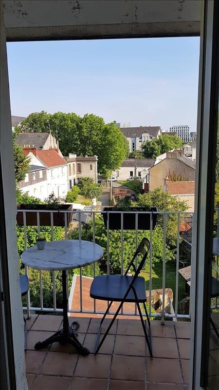 Vente appartement Nantes 164010€ - Photo 4