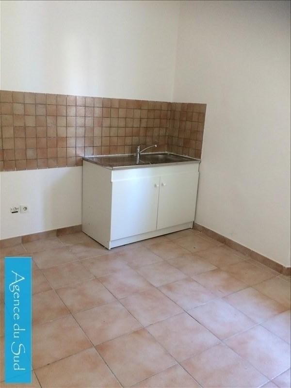 Location appartement Aubagne 500€ CC - Photo 2