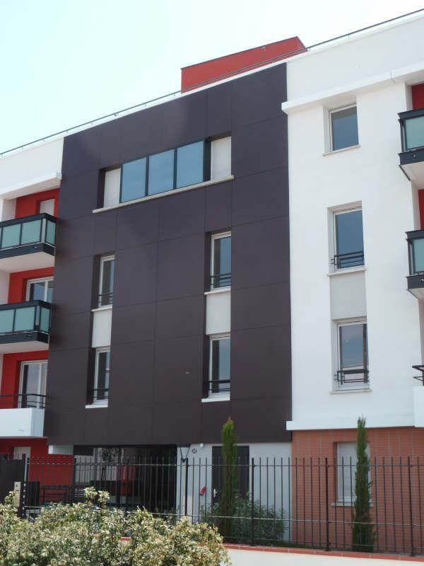 Rental apartment Toulouse 555€ CC - Picture 1