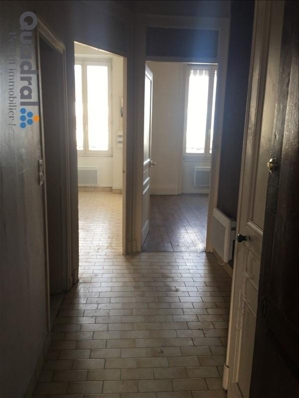 Location appartement La mulatiere 425€ CC - Photo 1