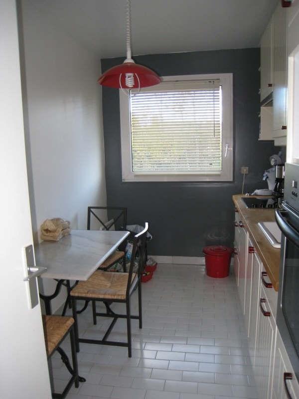 Vente appartement La celle st cloud 265000€ - Photo 3