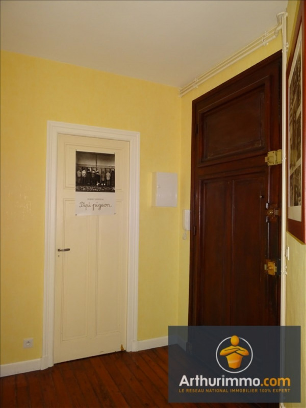 Sale apartment St brieuc 142 000€ - Picture 5