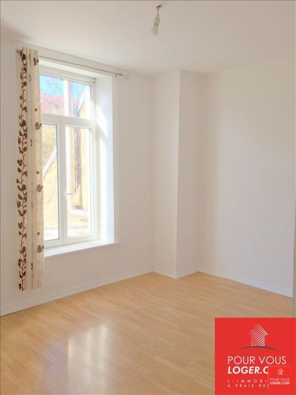 Rental apartment Boulogne sur mer 650€ CC - Picture 3