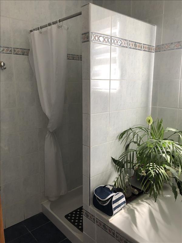Vente maison / villa St benoit 249000€ -  13